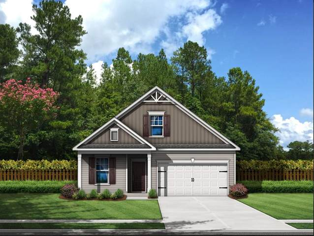 243 White Peach Way Homesite 74, Duncan, SC 29334 (#270123) :: Century 21 Blackwell & Co. Realty, Inc.