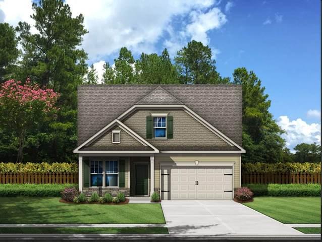 216 White Peach Way Homesite 4, Duncan, SC 29334 (#270124) :: Century 21 Blackwell & Co. Realty, Inc.