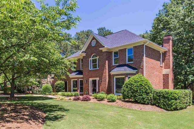 774 Glenridge Road, Spartanburg, SC 29301 (#270126) :: Connie Rice and Partners