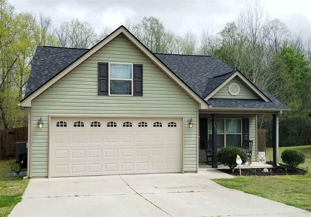 199 Stockbridge Drive, Spartanburg, SC 29301 (#270135) :: Century 21 Blackwell & Co. Realty, Inc.