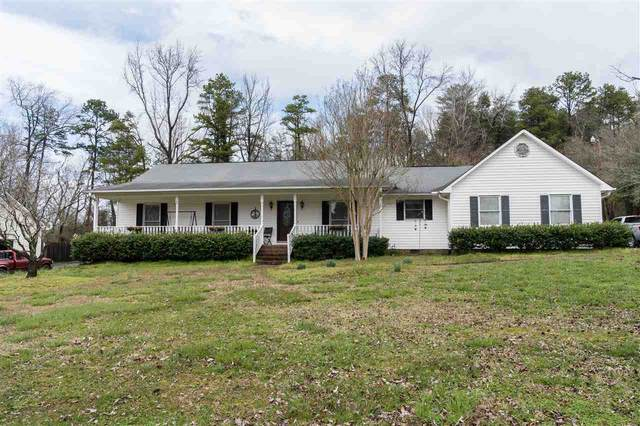 36 Dorchester Dr, Chesnee, SC 29323 (#270140) :: Century 21 Blackwell & Co. Realty, Inc.