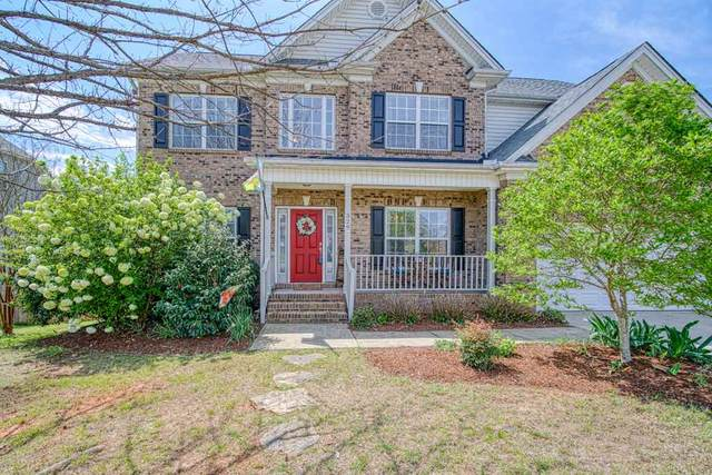 329 Slate Drive, Boiling Springs, SC 29316 (#270141) :: Century 21 Blackwell & Co. Realty, Inc.