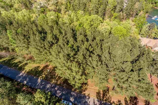 113 Sunrise Ridge, Sunset, SC 29685 (#270142) :: Expert Real Estate Team