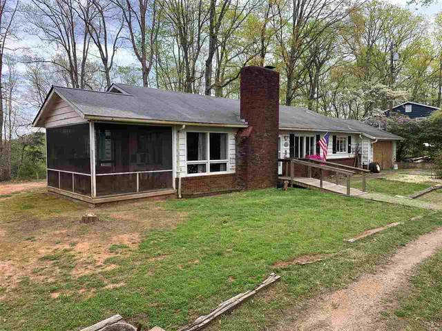 139 Lanier Dr, Landrum, SC 29356 (#270161) :: Connie Rice and Partners