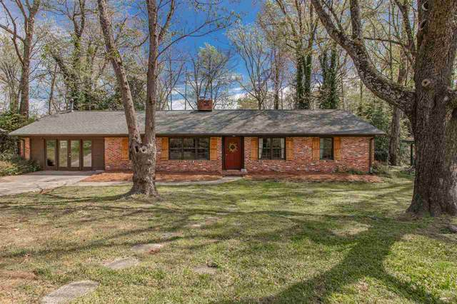 505 Kensington Road, Taylors, SC 29687 (#270188) :: Connie Rice and Partners