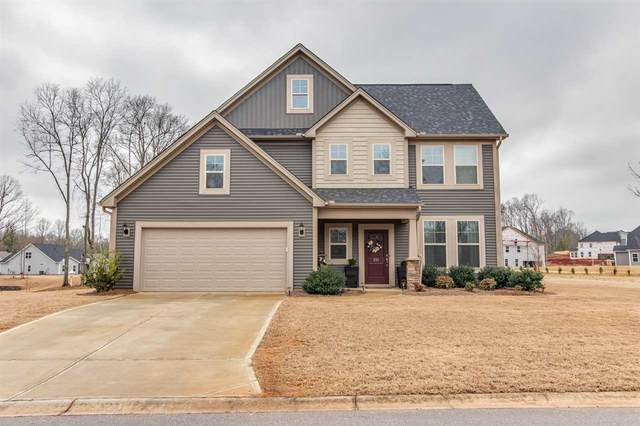 351 Avendell Drive, Easley, SC 29642 (#270213) :: Connie Rice and Partners