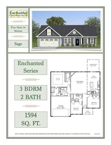 716 Shelburne Lane, Lyman, SC 29365 (#270218) :: Connie Rice and Partners