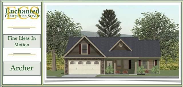 724 Shelburne Lane, Lyman, SC 29365 (#270220) :: Connie Rice and Partners