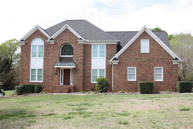 119 Blairfield Court, Moore, SC 29369 (#270235) :: Connie Rice and Partners