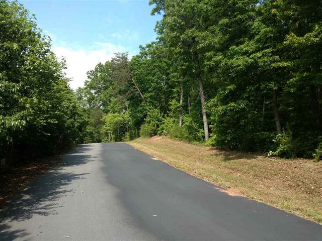 Lot 6 S Cross Creek Trail, Mill Spring, NC 28756 (#270254) :: Century 21 Blackwell & Co. Realty, Inc.