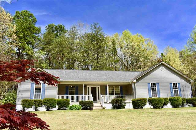 200 Lewis Rd, Campobello, SC 29322 (#270273) :: Connie Rice and Partners