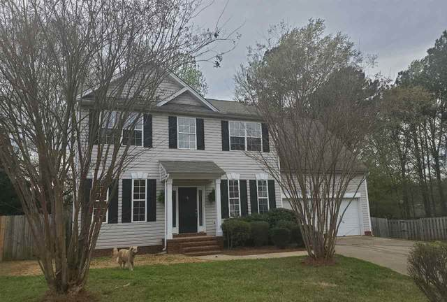 723 Birkhall Ct, Spartanburg, SC 29301 (MLS #270287) :: Prime Realty