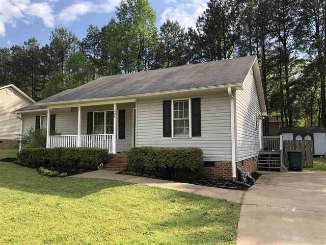 306 E Myles Lane, Spartanburg, SC 29303 (MLS #270306) :: Prime Realty