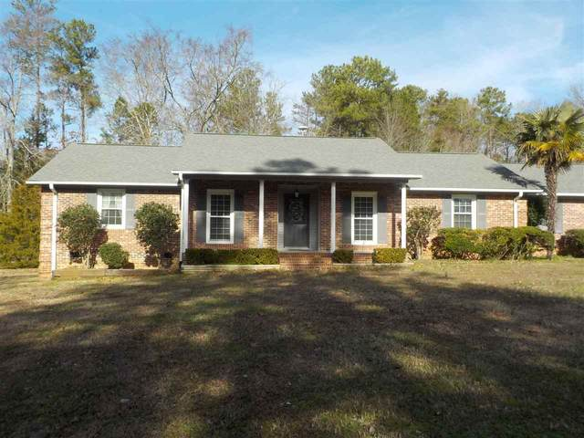 137 Nob Hill Dr, Gaffney, SC 29340 (#270333) :: Expert Real Estate Team