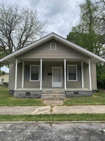 404 W Pitts Street, Clinton, SC 29325 (#270375) :: Century 21 Blackwell & Co. Realty, Inc.