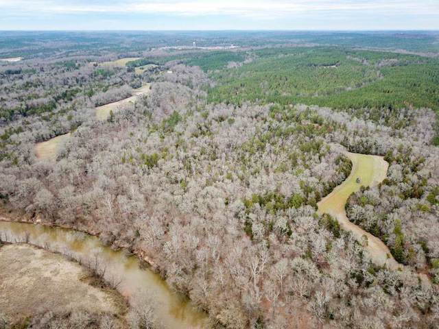 9089 Highway 56 Lot 1, Enoree, SC 29335 (#270395) :: Century 21 Blackwell & Co. Realty, Inc.