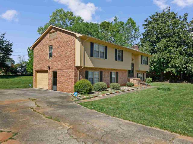 4413 Grissom Road, Spartanburg, SC 29301 (#270487) :: Century 21 Blackwell & Co. Realty, Inc.