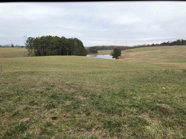 Lot 52 Hudson Dr, Rutherfordton, NC 28139 (#270577) :: Expert Real Estate Team