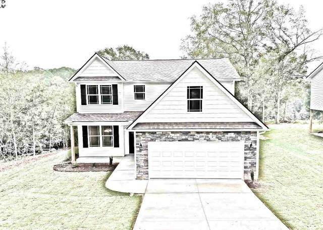 322 Silas Court, Woodruff, SC 29388 (#270658) :: Century 21 Blackwell & Co. Realty, Inc.