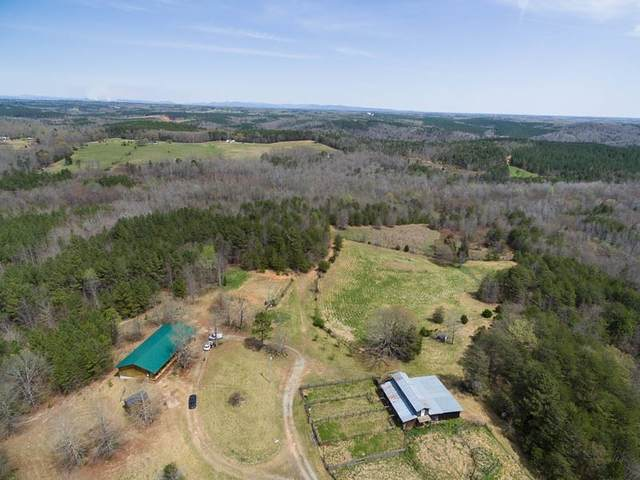 122 Hidden Springs Drive, Rutherfordton, NC 28139 (#270662) :: Century 21 Blackwell & Co. Realty, Inc.
