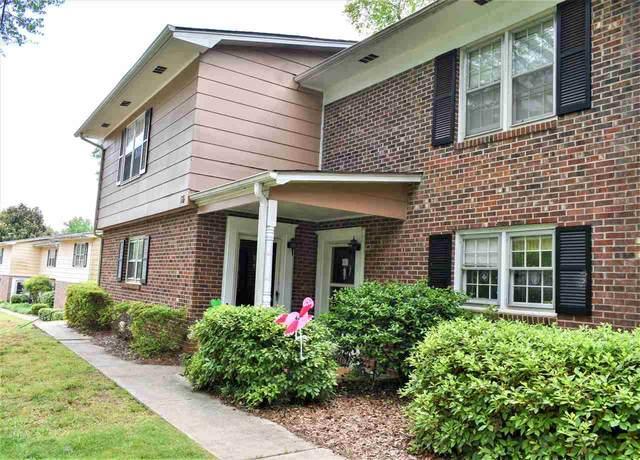 16 Summercreek Drive, Spartanburg, SC 29307 (MLS #271112) :: Prime Realty