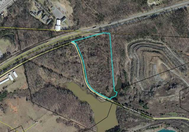 0 Mill Creek Road, Blacksburg, SC 29702 (#271216) :: Century 21 Blackwell & Co. Realty, Inc.