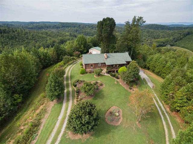 1198 Union Rd, Rutherfordton, NC 28139 (#271256) :: Rupesh Patel Home Selling Team | eXp Realty