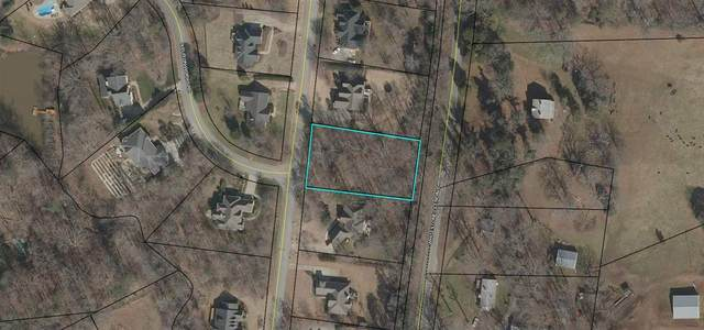 528 Old Iron Works Road, Spartanburg, SC 29302 (#271265) :: Century 21 Blackwell & Co. Realty, Inc.