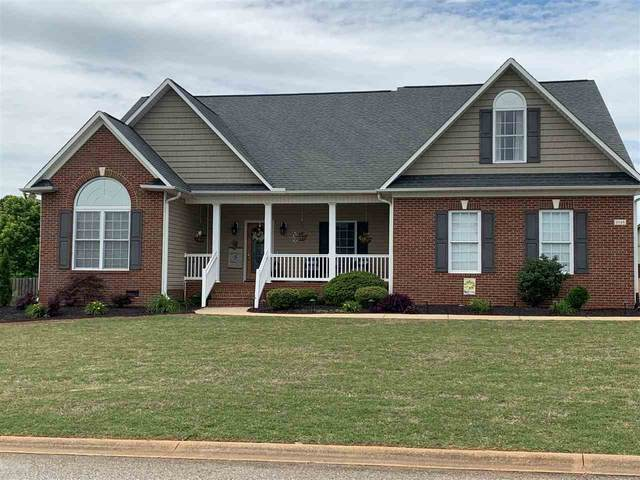 1048 Corie Crest Drive, Boiling Springs, SC 29316 (#271308) :: Century 21 Blackwell & Co. Realty, Inc.