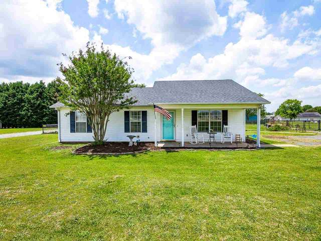 5455 Parris Bridge Road, Boiling Springs, SC 29316 (#271340) :: Century 21 Blackwell & Co. Realty, Inc.