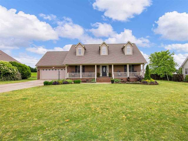 1053 Corie Crest Dr, Boiling Springs, SC 29316 (#271463) :: Century 21 Blackwell & Co. Realty, Inc.