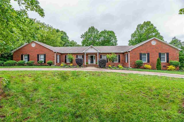 105 Rock Cove Court, Moore, SC 29369 (MLS #271468) :: Prime Realty