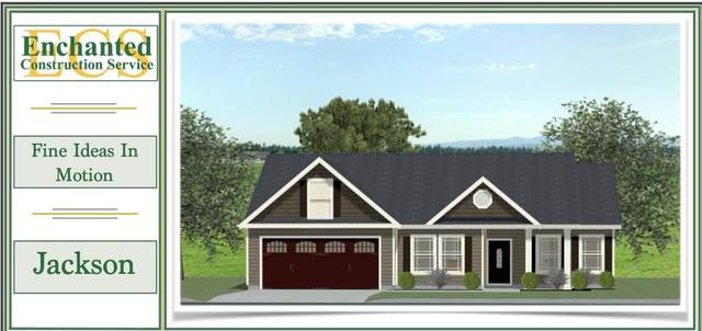 Lot 3 Thorn Creek Dr, Gaffney, SC 29341 (#271515) :: Century 21 Blackwell & Co. Realty, Inc.