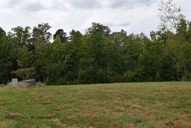 630 Crowe Creek Trail, Inman, SC 29349 (#271527) :: Century 21 Blackwell & Co. Realty, Inc.