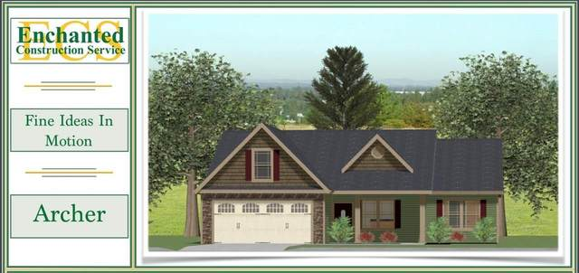 Lot 50 Thorn Creek Dr., Gaffney, SC 29341 (#271529) :: Century 21 Blackwell & Co. Realty, Inc.
