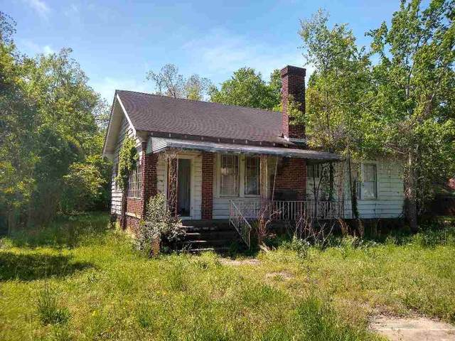 606 Summitt Ave, Anderson, SC 29621 (MLS #271592) :: Prime Realty