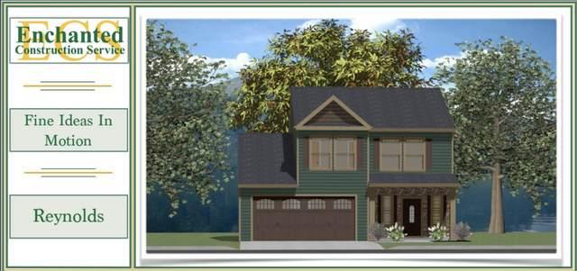 1104 Mason Hill Way, Moore, SC 29369 (#271607) :: Century 21 Blackwell & Co. Realty, Inc.