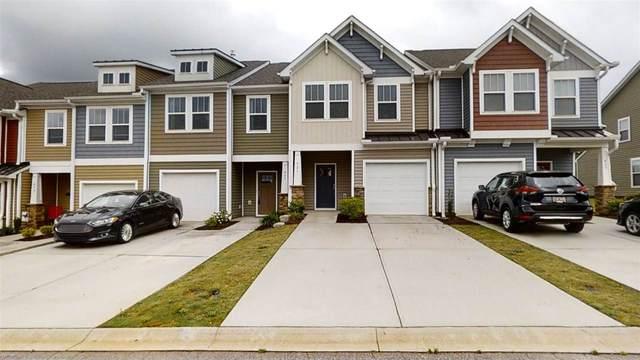 421 Pangel Lane, Duncan, SC 29334 (MLS #271661) :: Prime Realty
