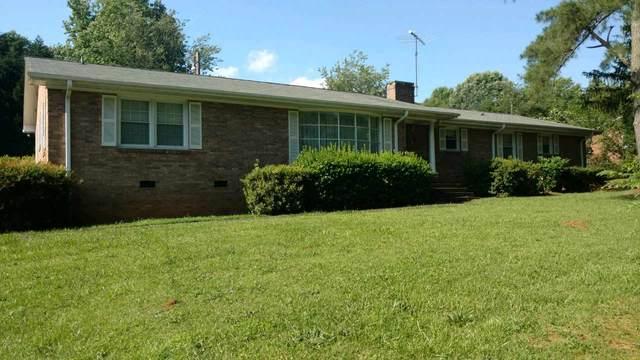 1612 Fernwood Glendale Rd, Spartanburg, SC 29307 (#271717) :: Century 21 Blackwell & Co. Realty, Inc.