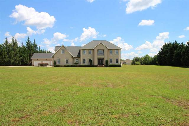 322 Meadow Rd, Inman, SC 29349 (#271727) :: Century 21 Blackwell & Co. Realty, Inc.