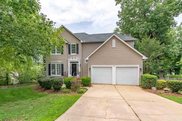 228 W Poplar Ridge Drive, Duncan, SC 29334 (#271768) :: Century 21 Blackwell & Co. Realty, Inc.