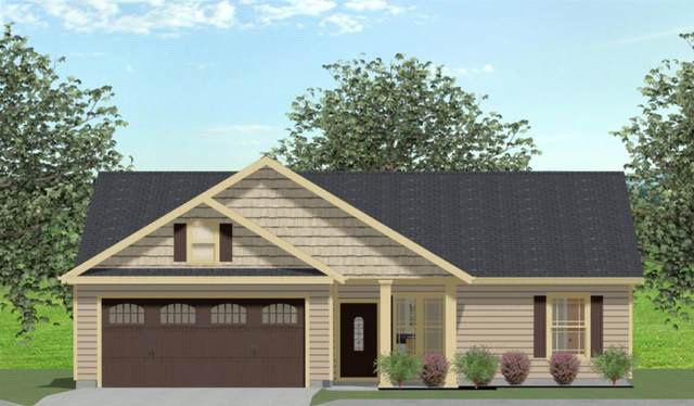 835 Highland View Rd  Lot 31, Boiling Springs, SC 29316 (MLS #271770) :: Prime Realty