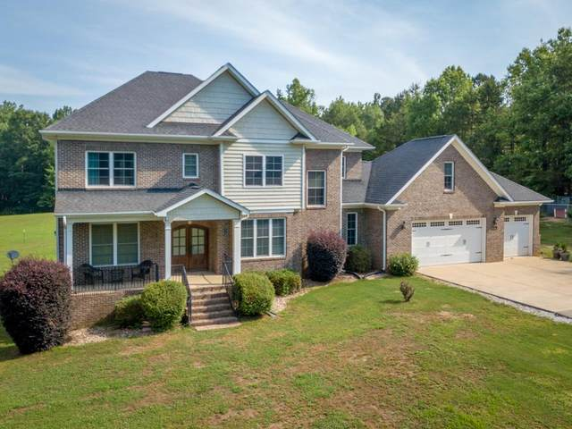 418 Riley Road, Easley, SC 29640 (#271823) :: Century 21 Blackwell & Co. Realty, Inc.