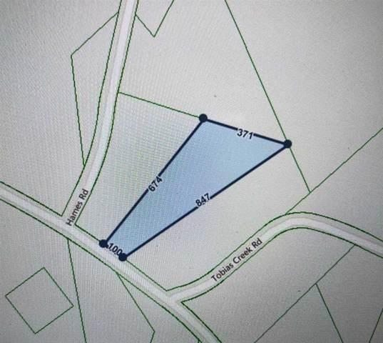 00 Littlejohn Road, Gaffney, SC 29340 (#271825) :: Century 21 Blackwell & Co. Realty, Inc.