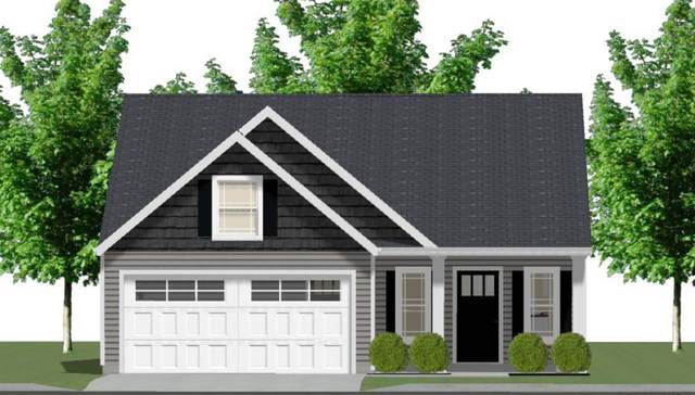 848 Highland View Rd  Lot 26, Boiling Springs, SC 29316 (#271841) :: Century 21 Blackwell & Co. Realty, Inc.