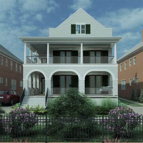 36 Southland Avenue, Greenville, SC 29601 (#271924) :: Century 21 Blackwell & Co. Realty, Inc.
