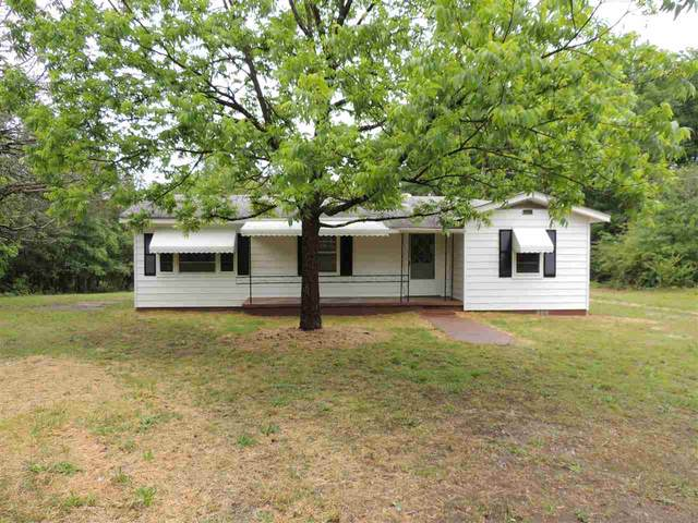 551 W Main, Pacolet, SC 29372 (#271977) :: Century 21 Blackwell & Co. Realty, Inc.