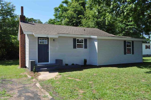 15 Leonard Street, Inman, SC 29349 (#272089) :: Century 21 Blackwell & Co. Realty, Inc.