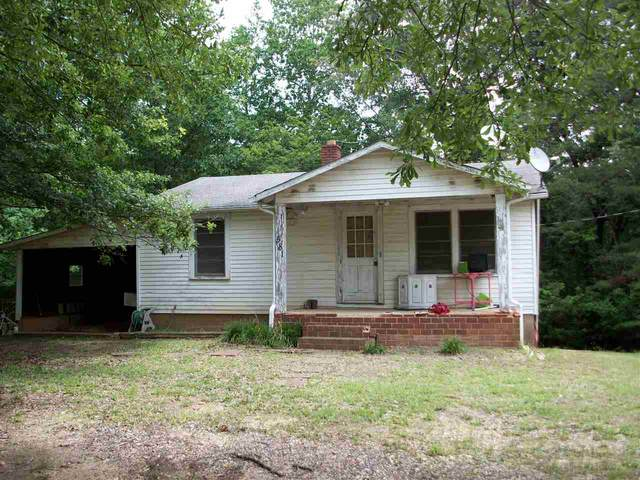 581 Ninety Nine Island Rd, Blacksburg, SC 29702 (#272095) :: Rupesh Patel Home Selling Team | eXp Realty