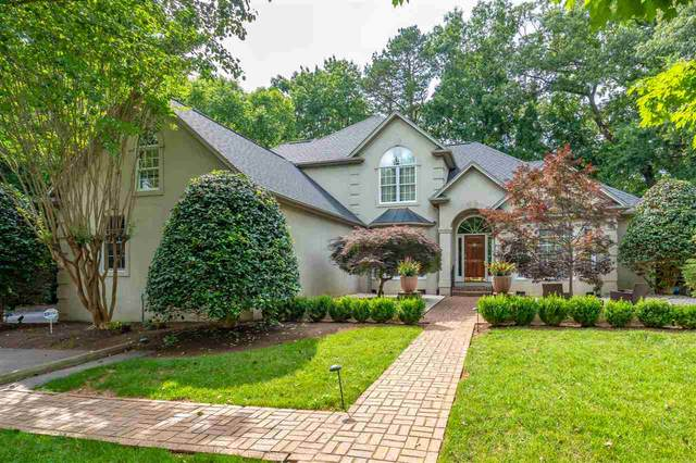 115 Sycamore Court, Spartanburg, SC 29302 (#272118) :: Expert Real Estate Team